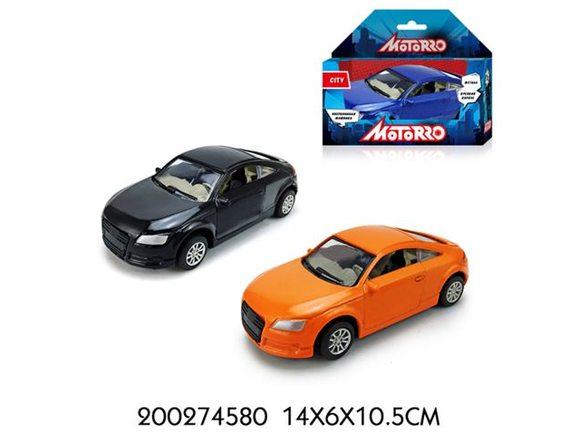 Машинка Motorro в ассортименте 200274580
