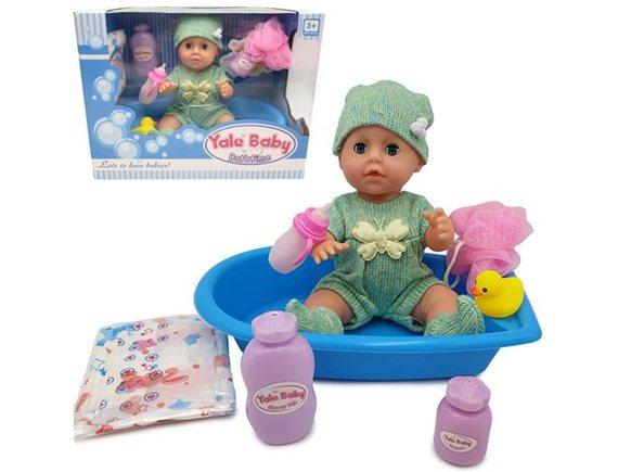 Кукла функциональная 200275384