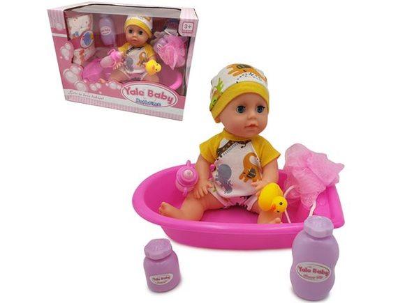 Кукла функциональная 200275396