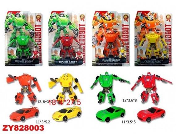 Робот-машина 200276102