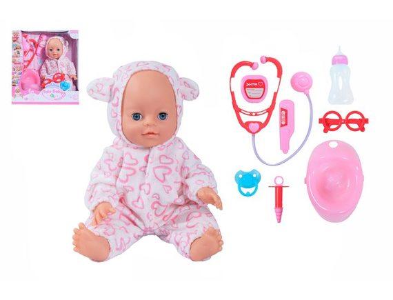 Кукла функциональная Baby Love 200281547