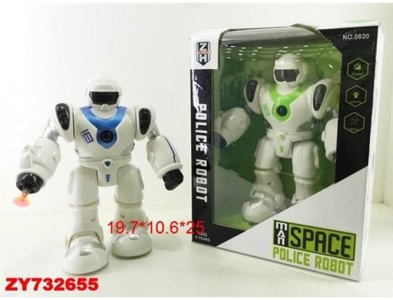 Робот функциональный 200326260