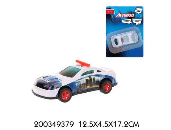 Машинка Motorro в ассортименте 200349379