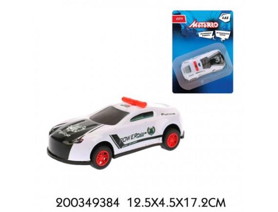 Машинка Motorro в ассортименте 200349384