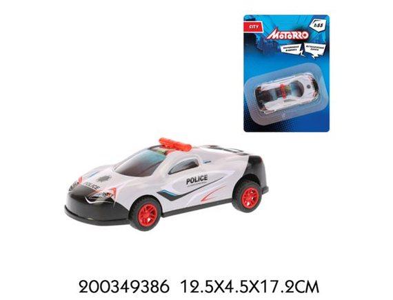 Машинка Motorro в ассортименте 200349386