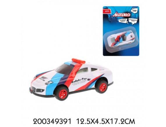Машинка Motorro в ассортименте 200349391