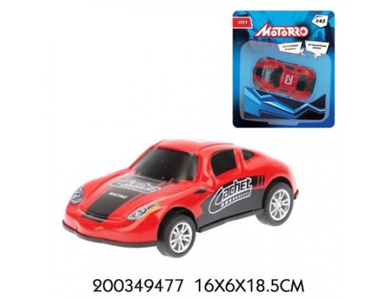 Машинка Motorro в ассортименте 200349477