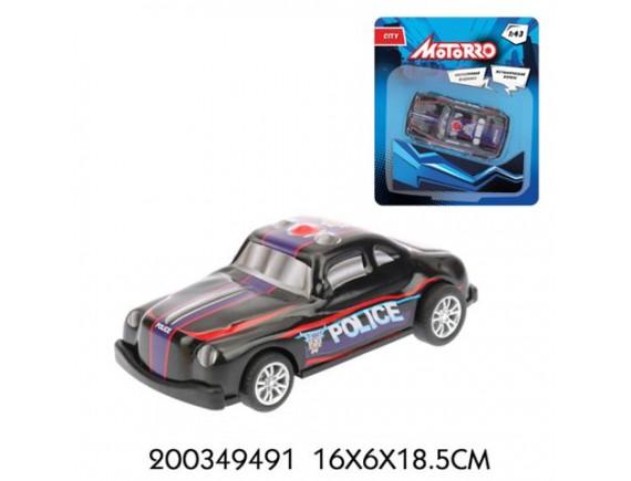 Машинка Motorro в ассортименте 200349491