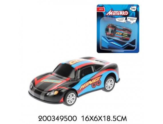 Машинка Motorro в ассортименте 200349500