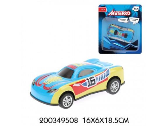 Машинка Motorro в ассортименте 200349508