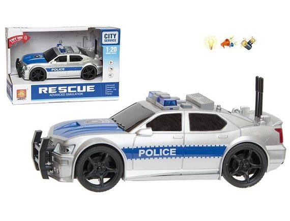 "Машинка ""Спецслужбы"" на батарейках 200386913"