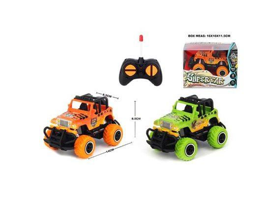 Радиоуправляемая машина Mini Car 200429058