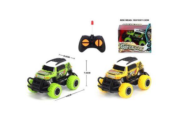 """Радиоуправляемая машинка """"Mini Car"""" 200429066"""
