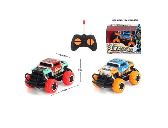 Радиоуправляемая машина Mini Car 200429068
