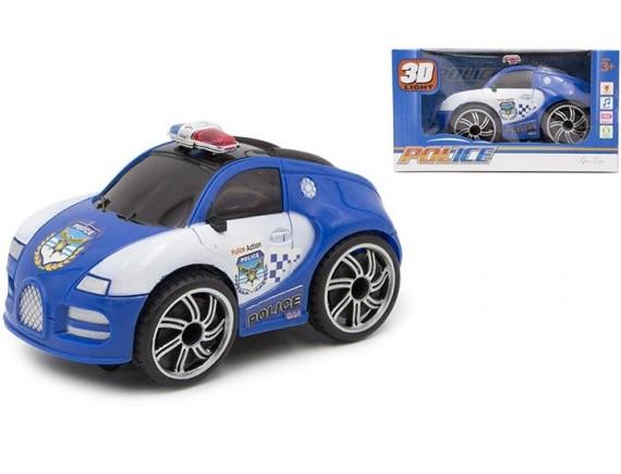 Машинка на батарейках 200450214