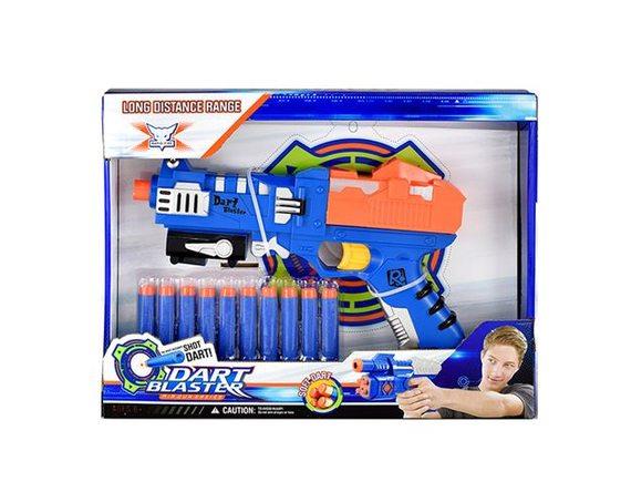 "Игрушка ""Пистолет"" с мягкими 200499647"