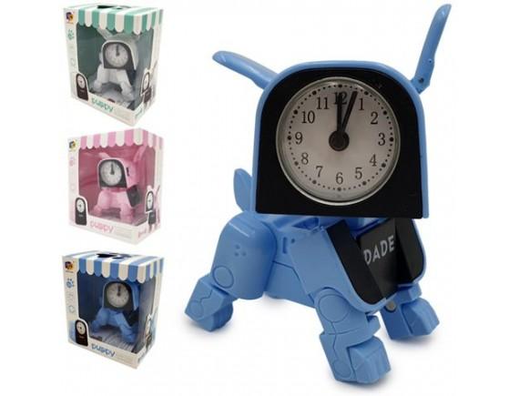 Трансформер робот-часы 200503048