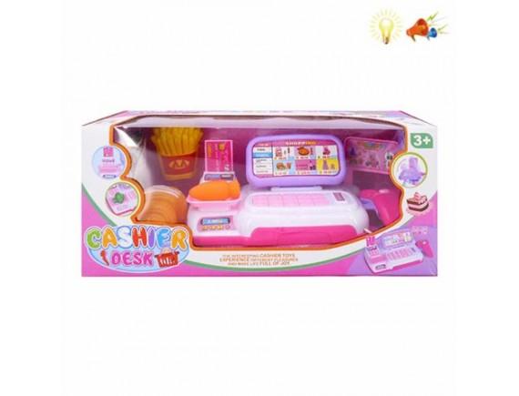 """Игровой набор """"Касса"""" с аксессуарами 200503809"""