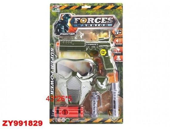 """Игровой набор """"Военный"""" 200516761"""