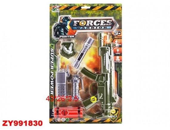 """Игровой набор """"Военный"""" 200516762"""