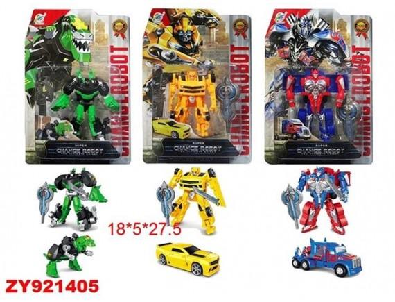 Робот-машина 200523560