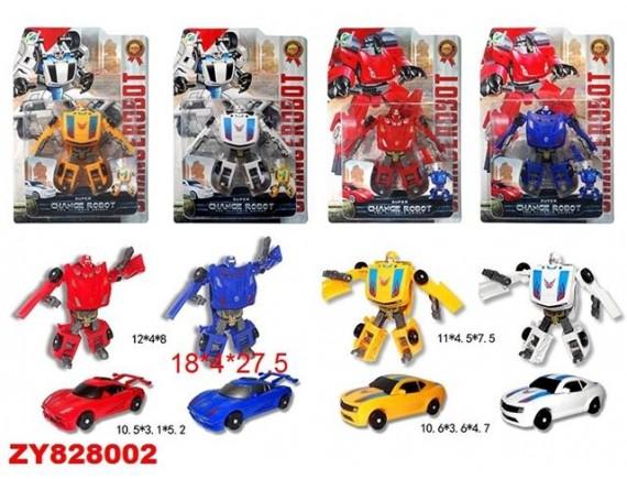Робот-машина 200532228