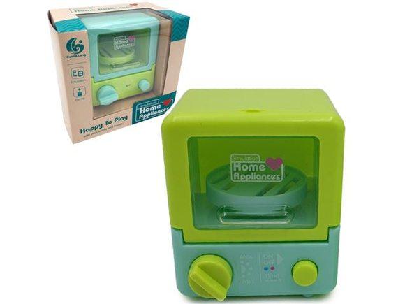 Бытовая техника (микроволновая печь) 200551847