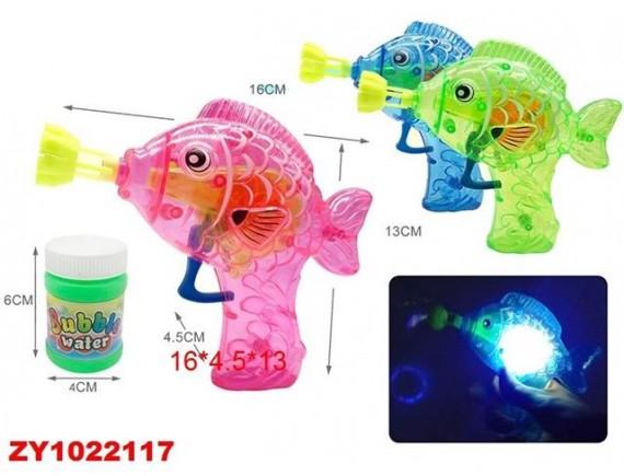 Мыльные пузыри (игрушка для выдувания) 200570607 - приобрести в ИГРАЙ-ОПТ - магазин игрушек по оптовым ценам