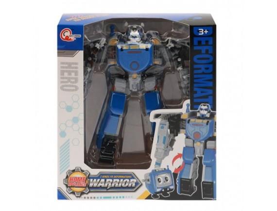 Трансформер робот 200592041