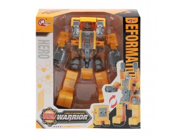 Трансформер робот 200592050