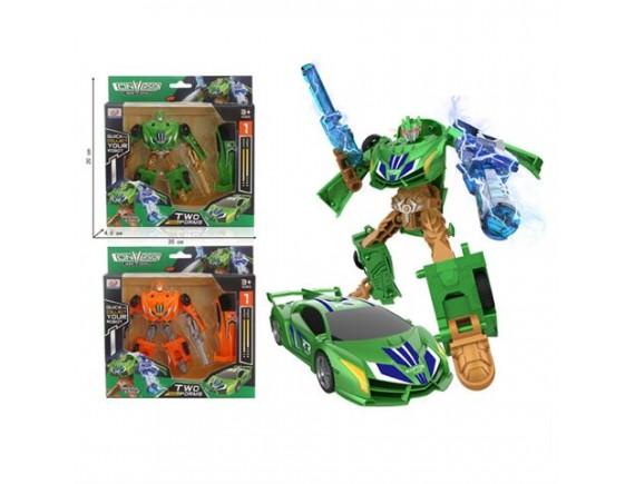Трансформер робот-машина 200595858