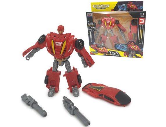 Трансформер робот-машина 200595859