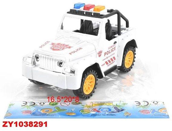 Машинка инерционная 200625667