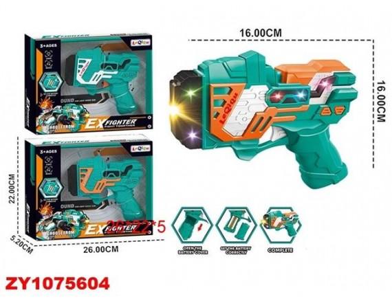 """Игрушка """"Пистолет"""" 200635382"""