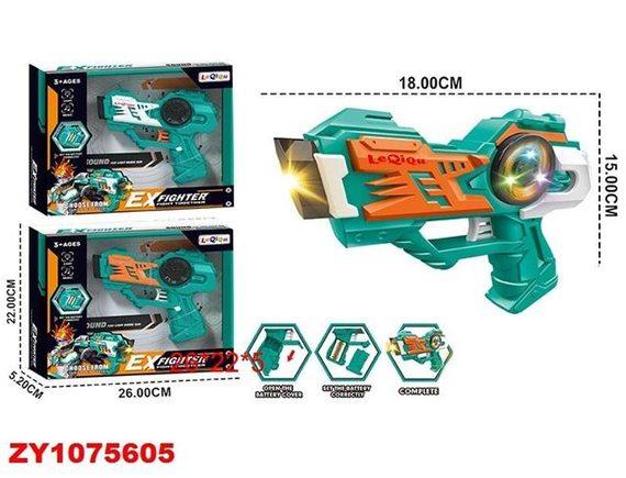 """Игрушка """"Пистолет"""" 200635383"""