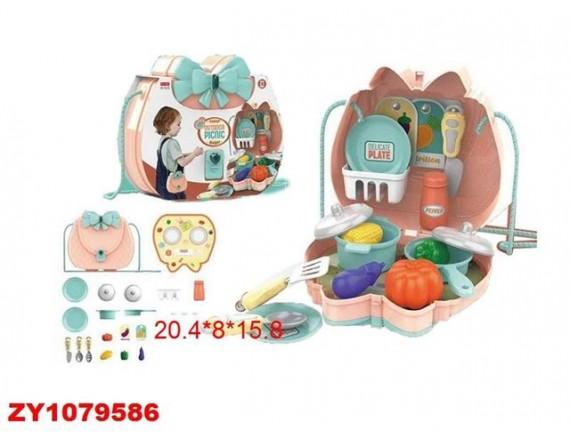 """Игровой набор """"Посудка"""" 200645093"""