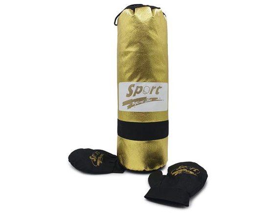 Набор для бокса детский 20119-14