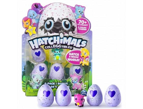 Интерактивные игрушки Hatchimals 28361