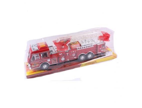 Пожарная инерционная машина 328-3
