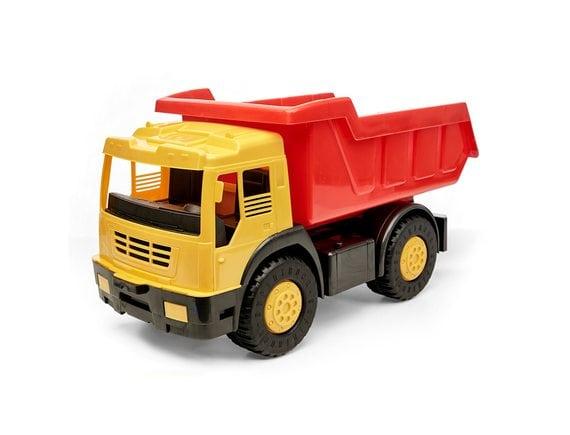 Детский грузовик Бизон 40-0001