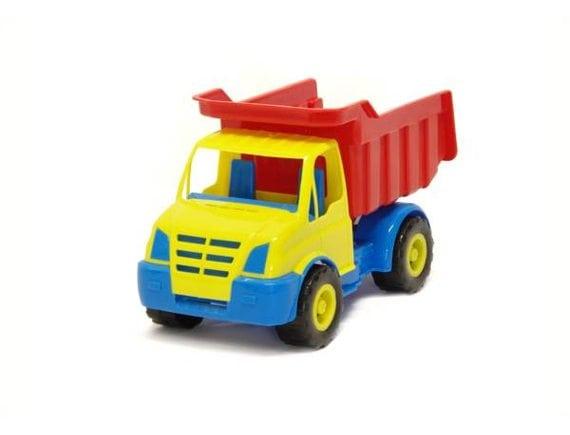 Детский автомобиль Крош 40-0013