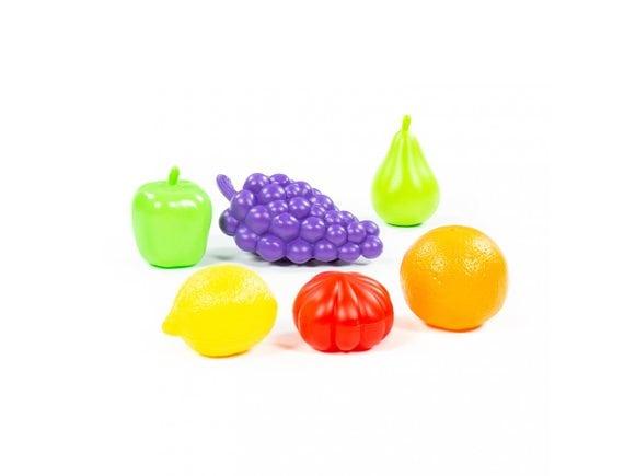 Набор продуктов №3 (6 элементов) (в сеточке)