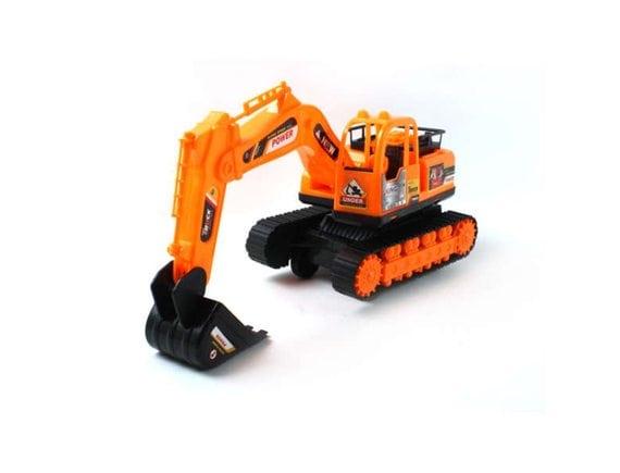 Инерционная строительная машина 5698B