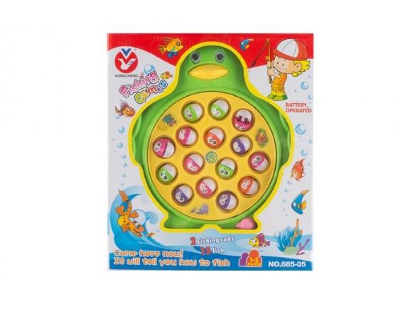 Игровой набор «Рыбалка» 685-05
