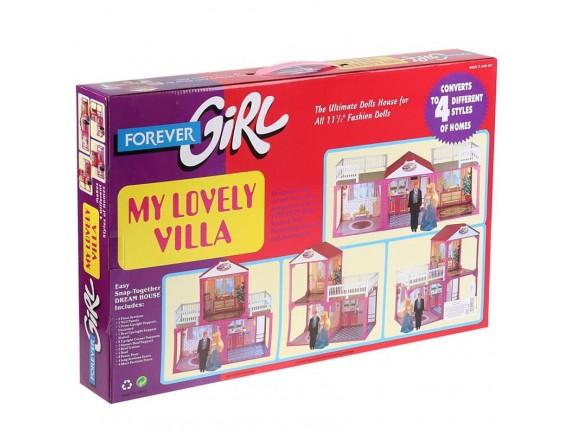 Дом для куклы 6982A