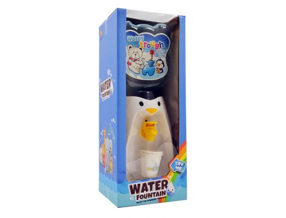 """Пингвиненок """"Кулер для воды"""" 41 см. 700-4"""