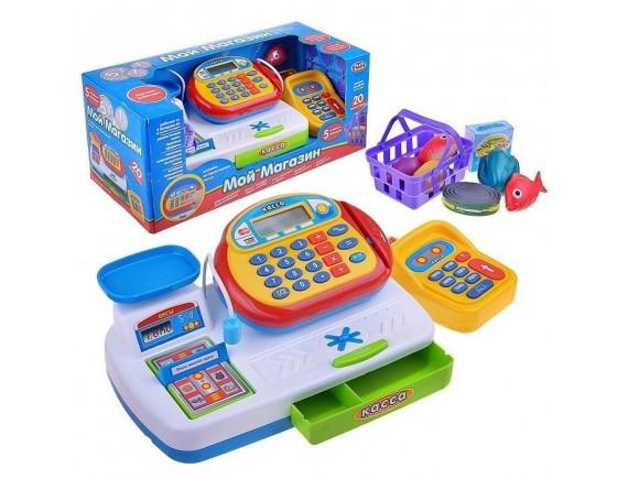 Касса интерактивная Play Smart LT7019