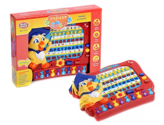 Развивающая игрушка Play Smart  7157