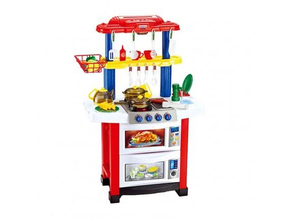 Кухня с водой 758A