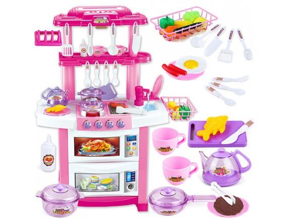 Детская кухня с водой 758B